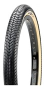 "Image of Maxxis Grifter Folding Skinwall 20"" BMX Tyre"