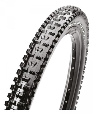 "Image of Maxxis High Roller II 2Ply 3C DH MTB Off Road Wire Bead 27.5"" Tyre"
