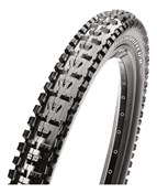 "Image of Maxxis High Roller II 2Ply ST DH MTB Off Road Wire Bead 27.5"" Tyre"