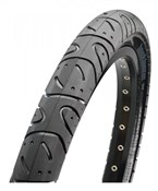"Image of Maxxis Hookworm 20"" BMX Wire Bead Tyre"
