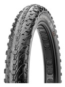 "Image of Maxxis Mammoth Folding 120TPI EXO Off Road MTB Fat Bike 26"" Tyre"