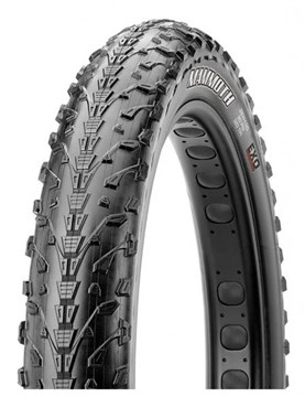 "Image of Maxxis Mammoth Folding Off Road MTB Fat Bike 26"" Tyre"