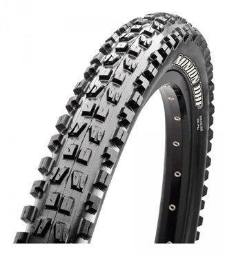 "Maxxis Minion DHF 2Ply ST DH MTB Off Road Wire Bead 27.5"" Tyre"