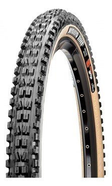 "Image of Maxxis Minion DHF 2ply 3C Skinwall 26"" MTB Off Road Tyre"