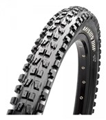 "Image of Maxxis Minion DHF Folding 3C DD TR 26"" MTB Off Road Tyre"