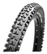 "Image of Maxxis Minion DHF ST All-MTB Mountain Bike Wire Bead 26"" Tyre"