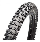 "Image of Maxxis Minion DHR 2Ply ST DH MTB Off Road Wire Bead 26"" Tyre"