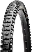 Image of Maxxis Minion DHR II Folding 3C Exo TR Tubeless Ready WT WideTrail 29er MTB Off Road Tyre