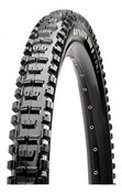 "Image of Maxxis Minion DHR II Folding EXO TR MTB Mountain Bike 26"" Tyre"