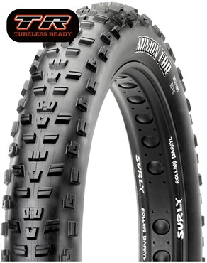 "Image of Maxxis Minion FBR Folding Exo TR Tubeless Ready 26"" MTB Off Road Tyre"