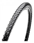 Image of Maxxis Mud Wrestler EXO TR Cyclocross Tyre