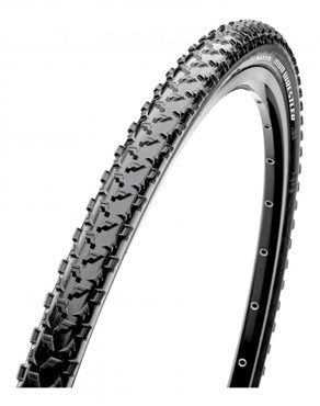 Image of Maxxis Mud Wrestler Folding Cyclocross 700c Tyre