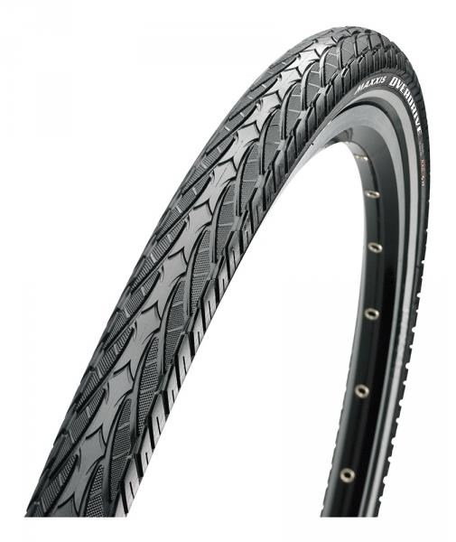 Maxxis Overdrive K2 Hybrid Wire Bead 700c Tyre