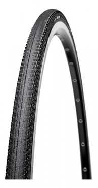Image of Maxxis Relix Folding 170TPI SS 700c Road / Racing Bike Tyre