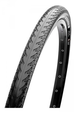"Image of Maxxis Roamer Hybrid Wire Bead 20"" Tyre"