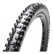 "Image of Maxxis Shorty 2Ply 3C DH MTB Off Road Wire Bead 27.5"" Tyre"