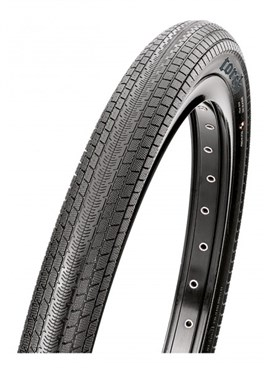 "Image of Maxxis Torch SW 20"" BMX Wire Bead Tyre"
