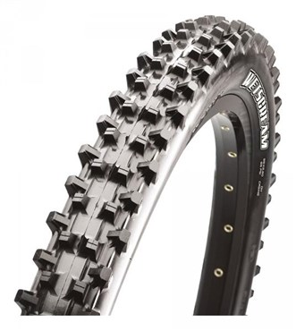 "Image of Maxxis WetScream 2ply ST DD SuperTacky DoubleDown 27.5"" / 650B MTB Off Road Tyre"