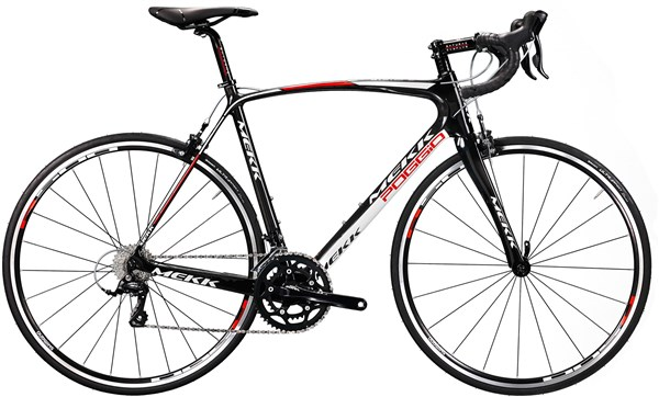 Image of Mekk Poggio 1.6 2016 Road Bike