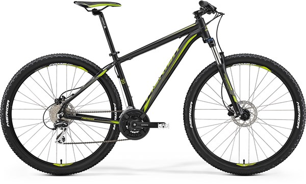 Image of Merida Big Nine 20D 29er  2017 Mountain Bike