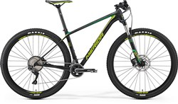 Image of Merida Big Nine 4000 29er  2017 Mountain Bike