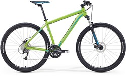 Image of Merida Big Nine 40D 2016 Mountain Bike