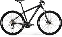 Image of Merida Big Nine 40D 29er  2017 Mountain Bike