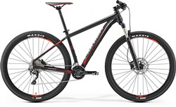 Image of Merida Big Nine 500 29er 2017 Mountain Bike