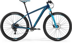 Image of Merida Big Nine 600 29er 2017 Mountain Bike