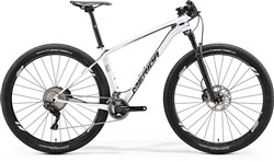 Image of Merida Big Nine 7000 29er  2017 Mountain Bike