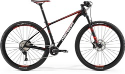 Merida Big Nine 800 29er  2017 Mountain Bike