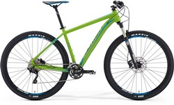 Image of Merida Big Nine XT-Edition 2016 Mountain Bike