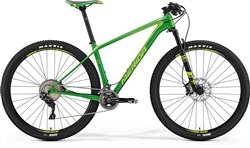 Image of Merida Big Nine XT-Edition 29er  2017 Mountain Bike