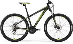 "Image of Merida Big Seven 20D 27.5"" 2017 Mountain Bike"