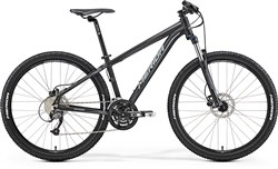 "Image of Merida Big Seven 40D 27.5"" 2017 Mountain Bike"