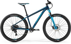 "Image of Merida Big Seven 600 27.5"" 2017 Mountain Bike"