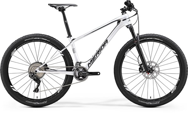 "Image of Merida Big Seven 7000 27.5""  2017 Mountain Bike"