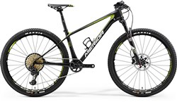 Image of Merida Big Seven Team 650b 2017 Mountain Bike