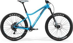 Image of Merida Big Trail 600 650b 2017 Mountain Bike