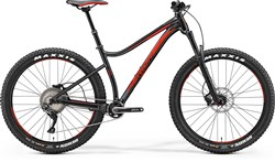 Image of Merida Big Trail 800 650b 2017 Mountain Bike