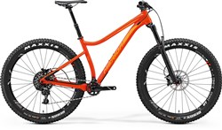 Image of Merida Big Trail 900 650b 2017 Mountain Bike