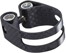 Image of Merida Carbon Superlight Seat Clamp