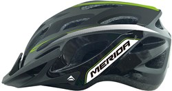 Image of Merida Charger MTB Cycling Helmet 2014