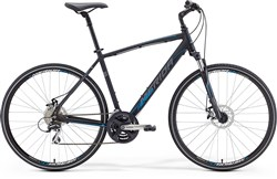 Image of Merida Crossway 20-MD 2016 Hybrid Bike