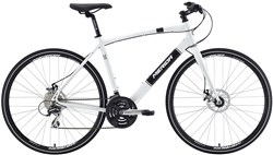 Image of Merida Crossway Urban 20 2016 Hybrid Bike