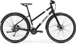 Image of Merida Crossway Urban 500 Womens 2017 Hybrid Bike