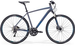 Image of Merida Crossway XT-Edition 2016 Hybrid Bike