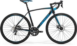 Image of Merida Cyclo Cross 300 2017 Cyclocross Bike