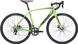 Image of Merida Cyclo Cross 500 2017 Cyclocross Bike