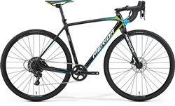 Image of Merida Cyclo Cross 5000 2017 Cyclocross Bike